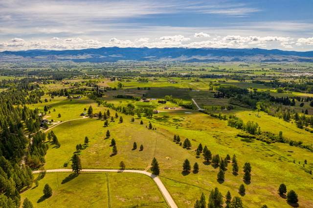 Lot 4a Mayalikki Trail, Hamilton, MT 59840 (MLS #22006952) :: Whitefish Escapes Realty