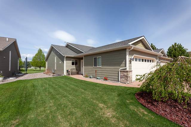 218 E Nicklaus Avenue, Kalispell, MT 59901 (MLS #22006980) :: Performance Real Estate