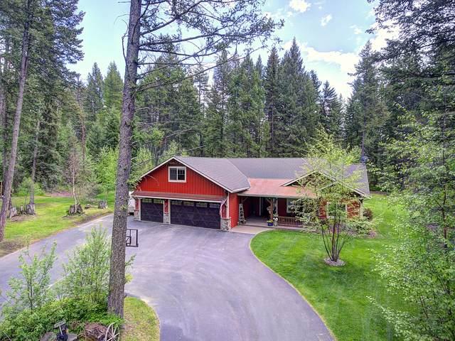 216 Tavern Lane, Columbia Falls, MT 59912 (MLS #22007137) :: Performance Real Estate