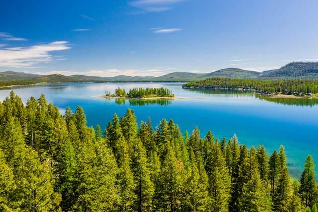411 Lodgepole Drive, Marion, MT 59925 (MLS #22007173) :: Montana Life Real Estate