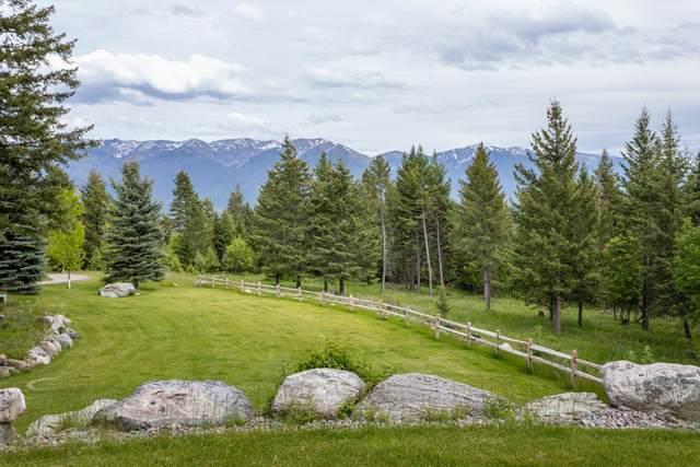 15 Star View Drive, Bigfork, MT 59911 (MLS #22007298) :: Dahlquist Realtors