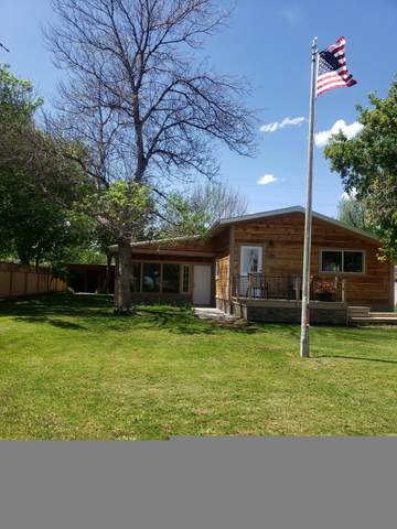 215 Front Street N, Cascade, MT 59421 (MLS #22007542) :: Performance Real Estate