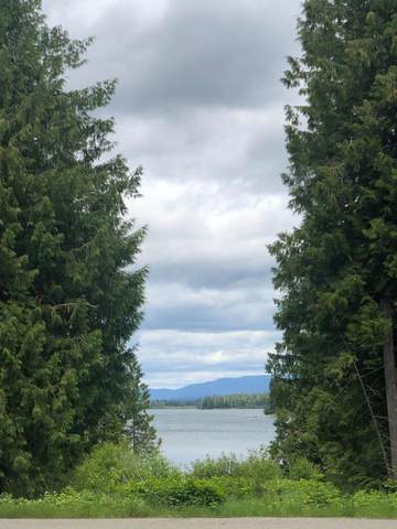 000 Northshore Drive & Westshore, Troy, MT 59935 (MLS #22007751) :: Whitefish Escapes Realty