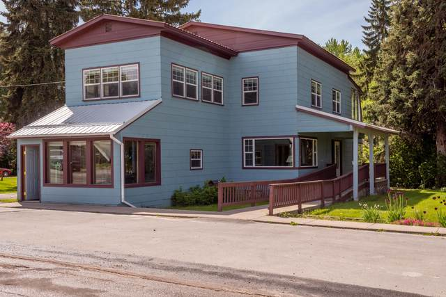 101 Arrow Street, Saint Ignatius, MT 59865 (MLS #22007919) :: Whitefish Escapes Realty