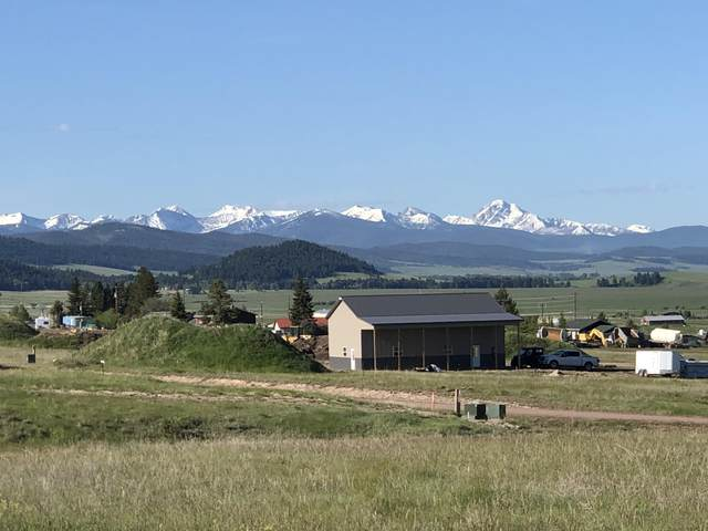 Tract 52 Whiskey Flats, Philipsburg, MT 59858 (MLS #22007921) :: Andy O Realty Group