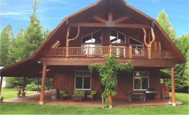 1090 Hunts Mill Road, Troy, MT 59935 (MLS #22008168) :: Andy O Realty Group