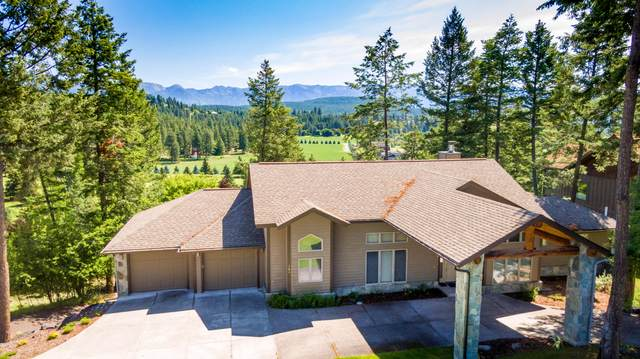 101 Eagle Bend Drive, Bigfork, MT 59911 (MLS #22009829) :: Dahlquist Realtors