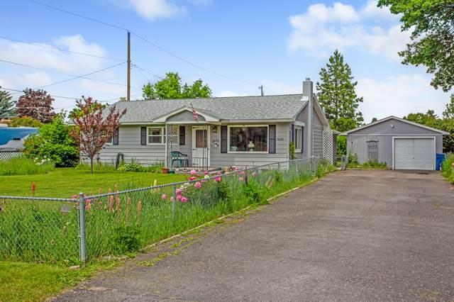 2628 W Central Avenue, Missoula, MT 59804 (MLS #22010088) :: Performance Real Estate