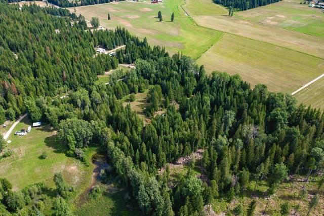 2444 Iron Creek Road, Troy, MT 59935 (MLS #22010515) :: Montana Life Real Estate
