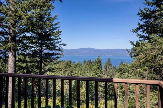 200 Panorama Hill, Bigfork, MT 59911 (MLS #22011206) :: Montana Life Real Estate