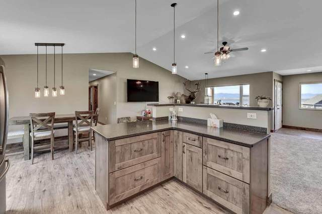 5825 Derby Drive, Helena, MT 59602 (MLS #22011813) :: Performance Real Estate