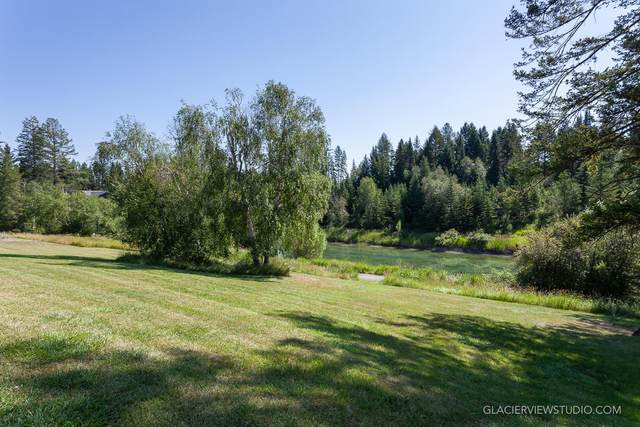 713 Clearwater Drive, Whitefish, MT 59937 (MLS #22012089) :: Performance Real Estate