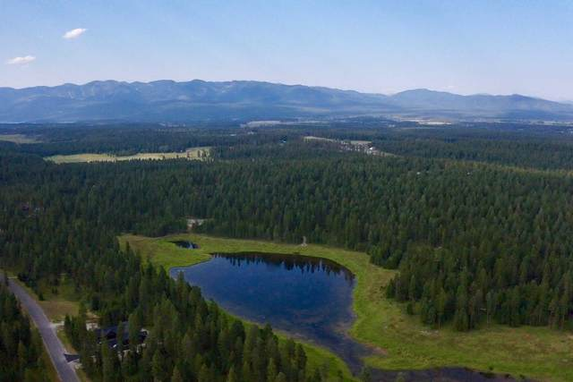 120 Meadow View Court, Whitefish, MT 59937 (MLS #22012166) :: Dahlquist Realtors