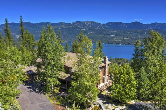 309 Inspiration Drive, Whitefish, MT 59937 (MLS #22012778) :: Performance Real Estate