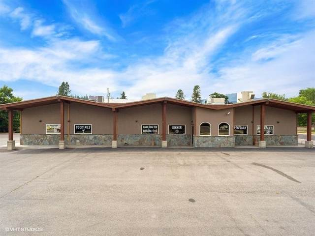 419 E 9th Street, Libby, MT 59923 (MLS #22012779) :: Andy O Realty Group