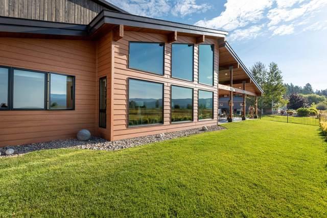 1219 Lake Pointe Drive, Bigfork, MT 59911 (MLS #22013567) :: Dahlquist Realtors