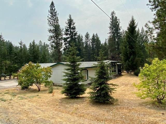 6770 Donovan Creek Road, Clinton, MT 59825 (MLS #22013782) :: Dahlquist Realtors