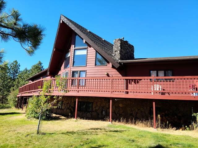 90 Rock Ridge Drive, Clancy, MT 59634 (MLS #22014720) :: Andy O Realty Group