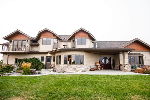 27 Tiger Gulch, Montana City, MT 59634 (MLS #22014786) :: Andy O Realty Group