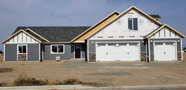 3926 Monarch Road, East Helena, MT 59635 (MLS #22014798) :: Andy O Realty Group