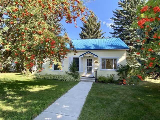 233 Fifth Street, Deer Lodge, MT 59722 (MLS #22015036) :: Montana Life Real Estate