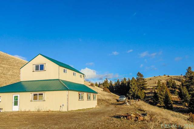 70 Saddle Horn Lane, Deer Lodge, MT 59722 (MLS #22015199) :: Montana Life Real Estate