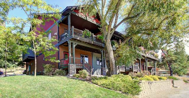 659 Commerce Street, Bigfork, MT 59911 (MLS #22015241) :: Montana Life Real Estate
