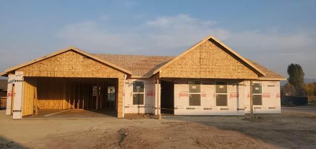 118 Farm Land Lane, Corvallis, MT 59828 (MLS #22015600) :: Whitefish Escapes Realty