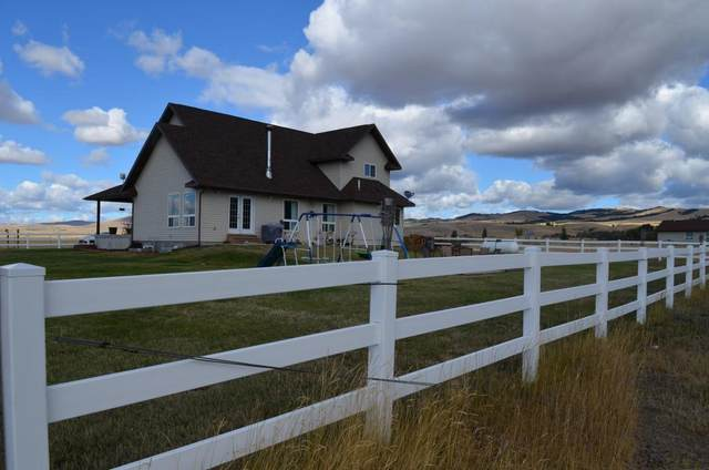 1172 Deer Haven Drive, Deer Lodge, MT 59722 (MLS #22015662) :: Whitefish Escapes Realty