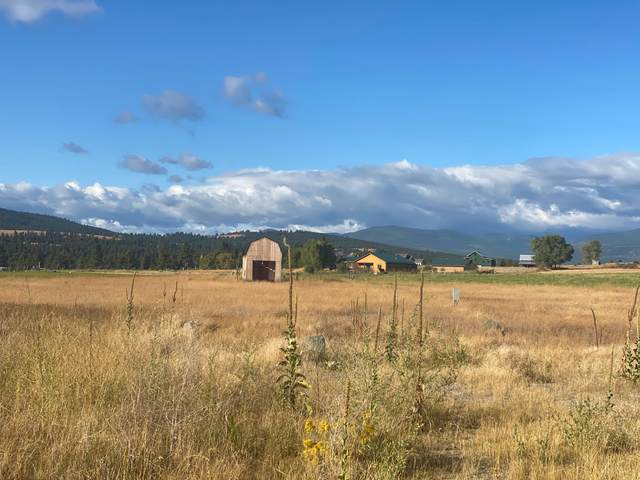 57 River Court S, Eureka, MT 59917 (MLS #22015702) :: Whitefish Escapes Realty