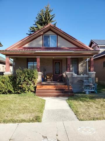 403 Cottonwood Avenue, Deer Lodge, MT 59722 (MLS #22015825) :: Montana Life Real Estate