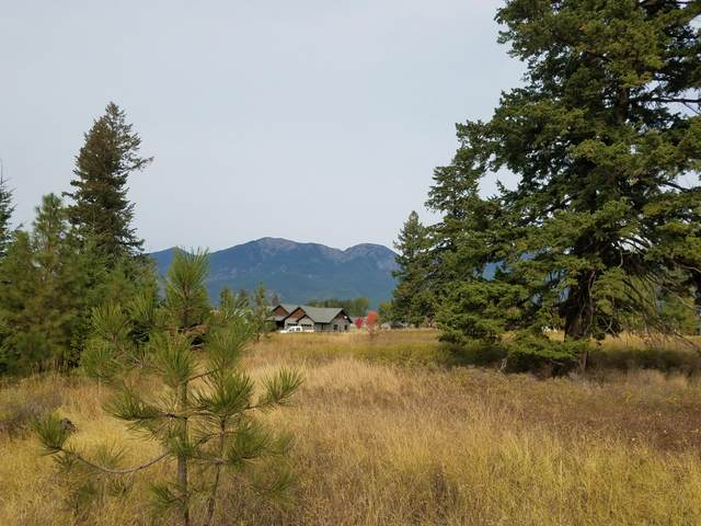 324 Fox Den Trail, Kalispell, MT 59901 (MLS #22015954) :: Whitefish Escapes Realty