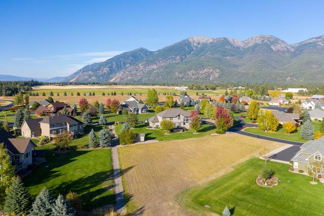 1228 Quail Ridge Drive, Kalispell, MT 59901 (MLS #22016040) :: Whitefish Escapes Realty