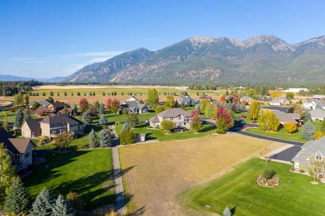 1228 Quail Ridge Drive, Kalispell, MT 59901 (MLS #22016040) :: Montana Life Real Estate
