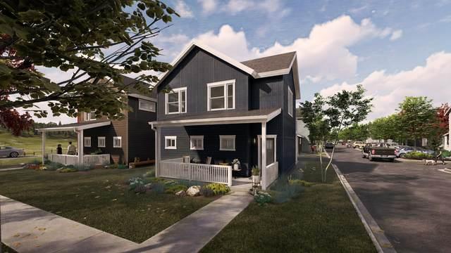 818 Trailview Way, Whitefish, MT 59937 (MLS #22016199) :: Montana Life Real Estate