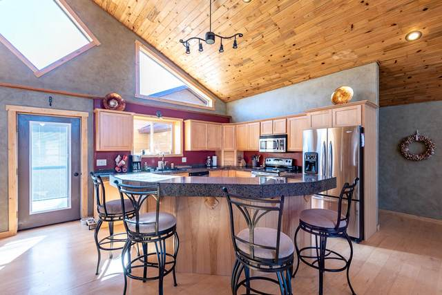 8 Badger Drive, Townsend, MT 59644 (MLS #22016338) :: Montana Life Real Estate