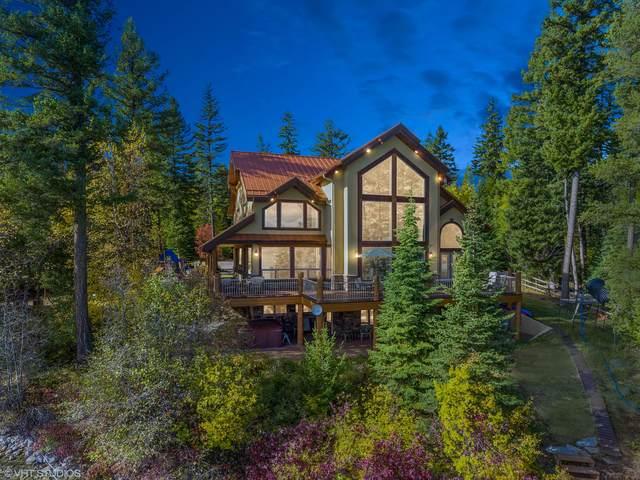 5500 N Ashley Lake Road, Kila, MT 59920 (MLS #22016342) :: Performance Real Estate
