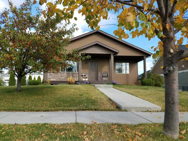 275 Westland Drive, Kalispell, MT 59901 (MLS #22016418) :: Whitefish Escapes Realty