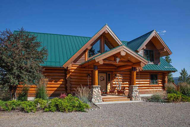 445 Buffalo Lane, Somers, MT 59932 (MLS #22016502) :: Performance Real Estate