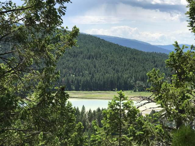 Lot 1 Twin Lake Heights Road, Rexford, MT 59930 (MLS #22016548) :: Whitefish Escapes Realty