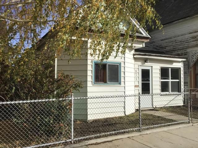 425 Chestnut Street, Anaconda, MT 59711 (MLS #22016595) :: Montana Life Real Estate