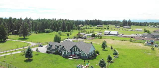 180 Florence Acres Way, Columbia Falls, MT 59912 (MLS #22016895) :: Whitefish Escapes Realty