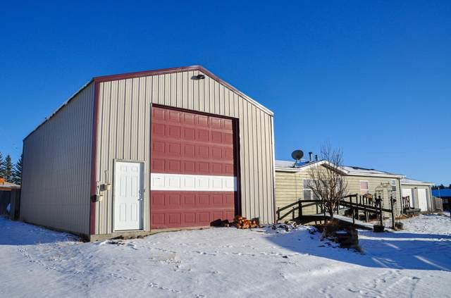 11 Wall Street, White Sulphur Springs, MT 59645 (MLS #22016913) :: Performance Real Estate