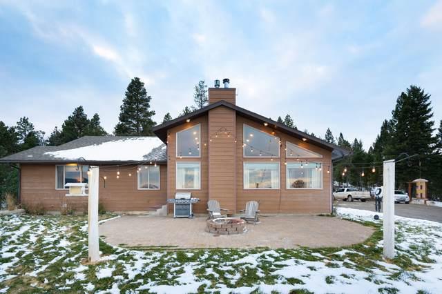 4734 Iron Ridge Loop, Helena, MT 59602 (MLS #22017048) :: Performance Real Estate