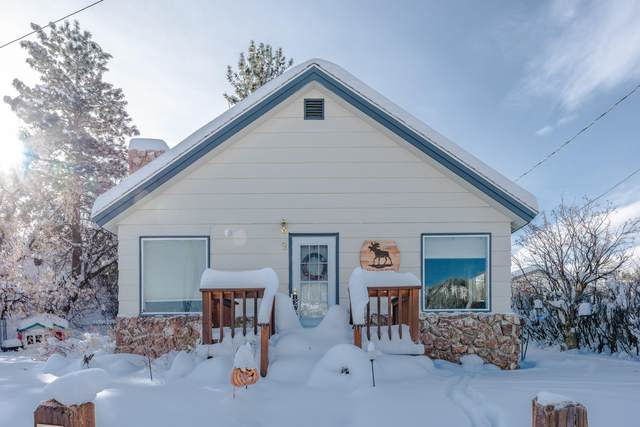 9 Clancy Creek Road, Clancy, MT 59634 (MLS #22017148) :: Andy O Realty Group