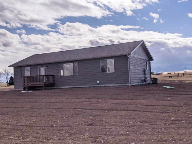 2480 Longbow Drive, East Helena, MT 59635 (MLS #22017219) :: Andy O Realty Group