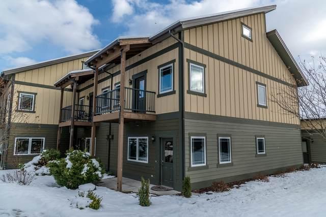 520 Silverleaf Drive, Whitefish, MT 59937 (MLS #22017570) :: Montana Life Real Estate
