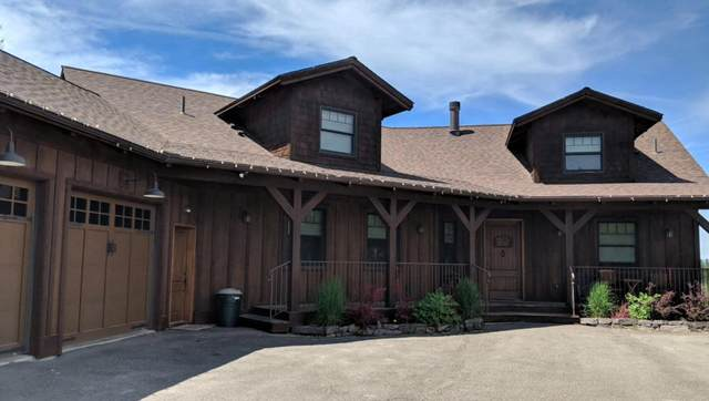 290 Wilderness Club Drive, Eureka, MT 59917 (MLS #22017766) :: Andy O Realty Group