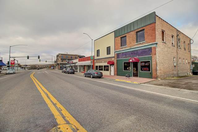 49494 Us Hwy 93, Polson, MT 59860 (MLS #22017978) :: Montana Life Real Estate