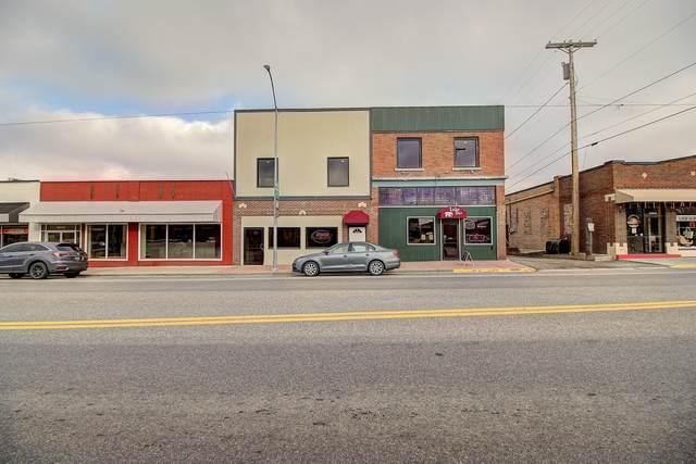 49492 Us Hwy 93, Polson, MT 59860 (MLS #22017979) :: Montana Life Real Estate